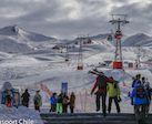 Así inició Valle Nevado su temporada 2017