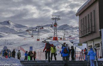 Menos argentinos llegarían a esquiar este 2019