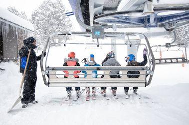 La estación de esquí de Soldeu-el Tarter mantiene al 100% de su plantilla