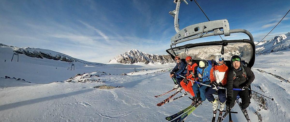 ¿Aprender esquí online es posible? Mi experiencia con SOFASKI.COM