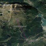 Vista Google Earth Panticosa Verano 2018