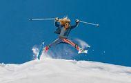 Media docena de estaciones de esquí abrirán en Estados Unidos el 4 de julio