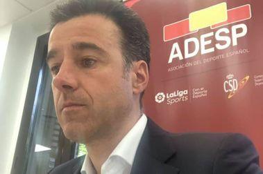 May Peus ha sido nombrado vicepresidente de ADESP