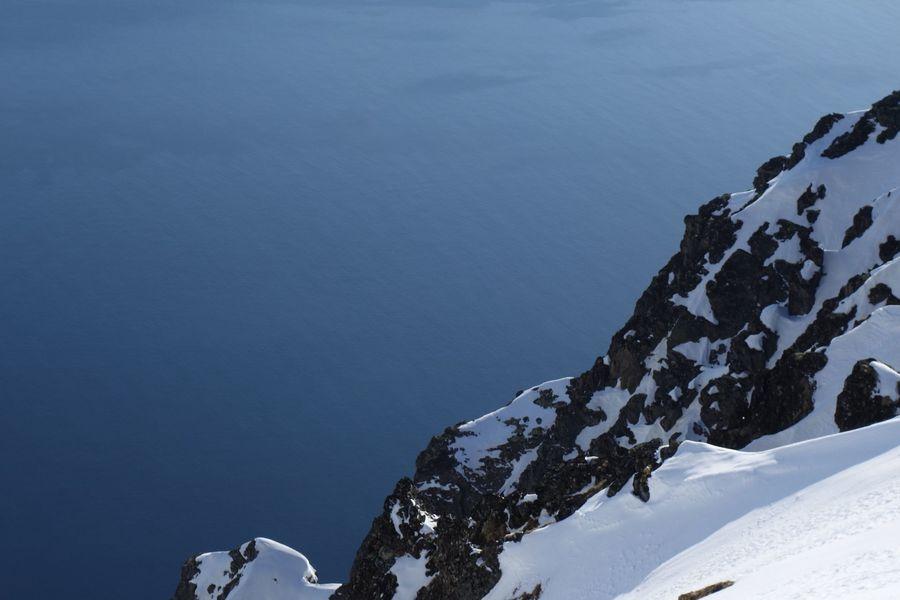 937 metros después llegas al balcón con vistas....      foto@kjellellefson