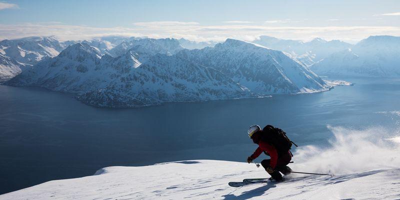 Finnmark Experience…