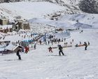 Nuevo sorteo: gana tickets para esquiar en La Parva