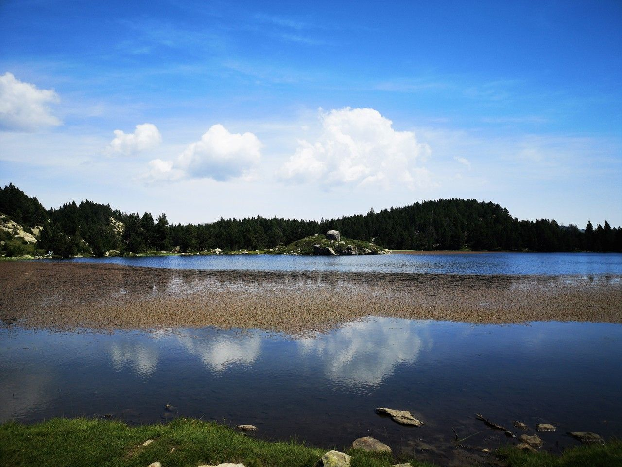 Más lagos