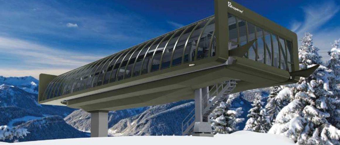 Aprobados dos nuevos remontes en la estación de esquí de Baqueira Beret
