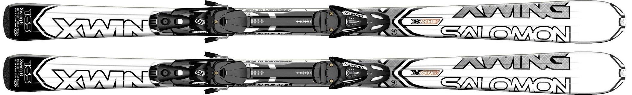 X-Wing 6 + L10