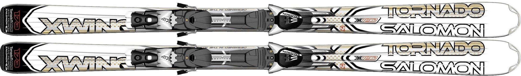 XW Tornado Ti + Z12