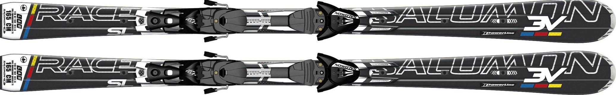 3V Race Powerline + Z12