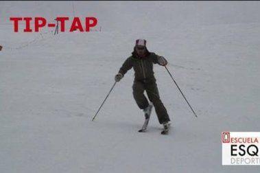 Cómo llegar al Tip-Tap.