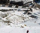 Valgrande-Pajares podría tener tres nuevas pistas el próximo invierno