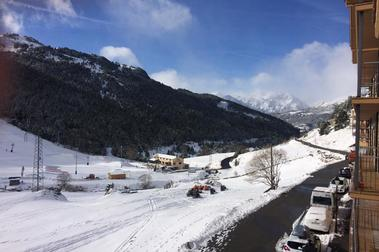 El Aeropuerto de Andorra podría disputarse los terrenos con PasGrau