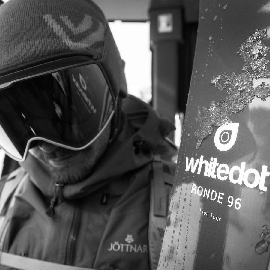 Colección Whitedot 2020/2021