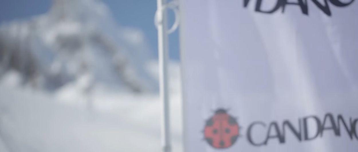 La DGA propone comprar la estación de esquí de Candanchú pero sin deudas