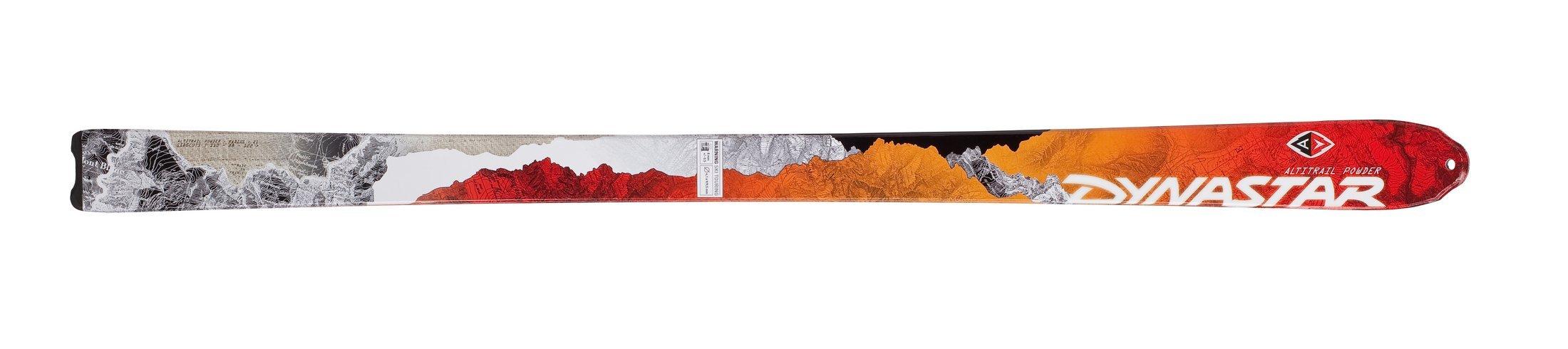 Altitrail Powder