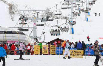 Asturias y León renuevan su forfait de esquí conjunto