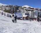 El Cambio Climático y el ski