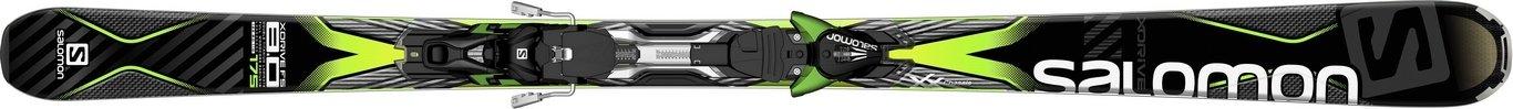 X-DRIVE 8.0 FS