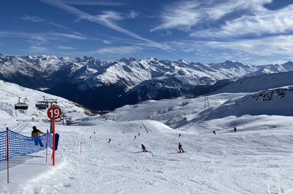 Davos (Suiza) 31 de Octubre