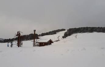 55 km para esquiar este fin de semana en Les Neiges Catalanes