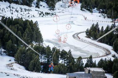 Grandvalira abrirá para el Puente de la Inmaculada pero sin esquí