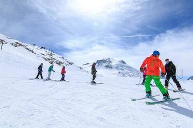 Francia endurece el acceso a las pistas de esquí extranjeras