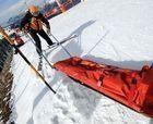 Una esquiadora brasileña fallece en Ax-lesThermes