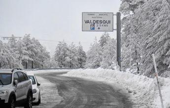 Valdesquí celebra sus 45 años