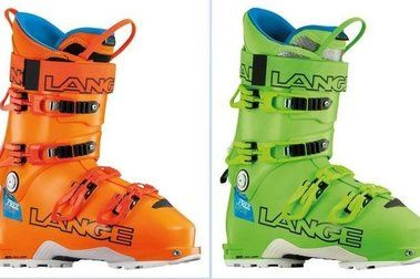 Lange XT Freetour:  las botas para volar sobre la nieve