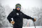 Ski Time Accidente de esqui