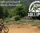 Gran Carrera de Mountain bike XCM Sollipulli 2018