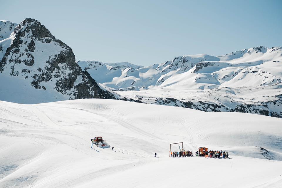 Ski ratrack d eFormigal