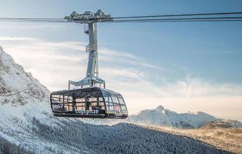 El nuevo teleférico al Zugspitze que rompe tres récords del mundo