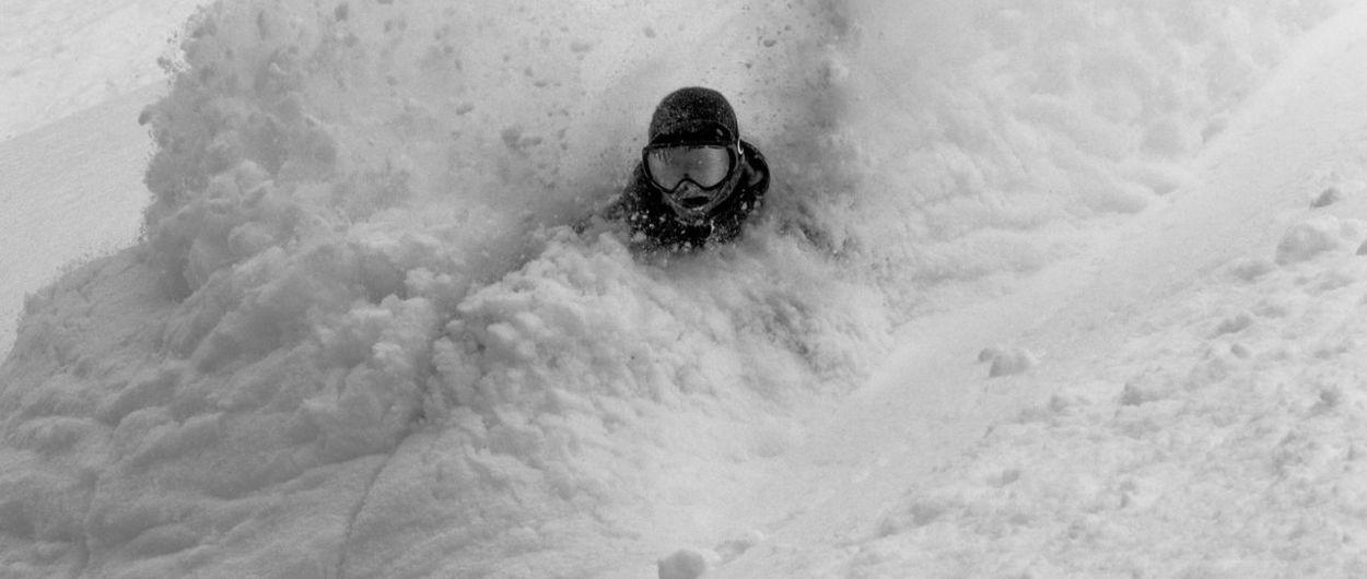 ¿Has oído hablar del esquí en Japón?