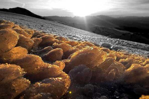 Sierra Nevada. 2 de febrero