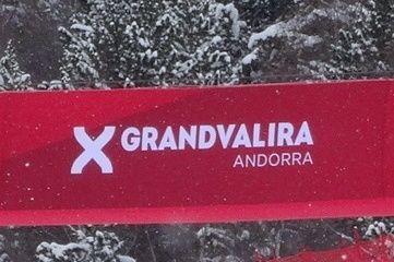 ¡Felicidades Grandvalira!