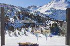 Grandvalira sortea 2 días de esquí para dos personas