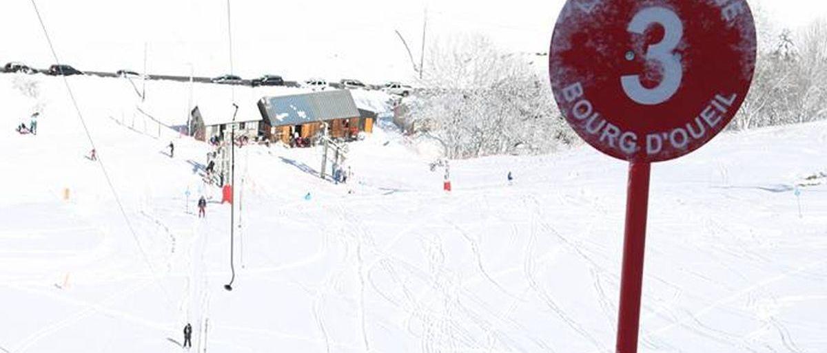 La estación más pequeña del Pirineo ya no será gestionada por jubilados