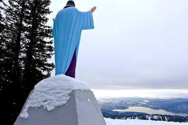 """""""Jesús se queda""""...en pistas!"""
