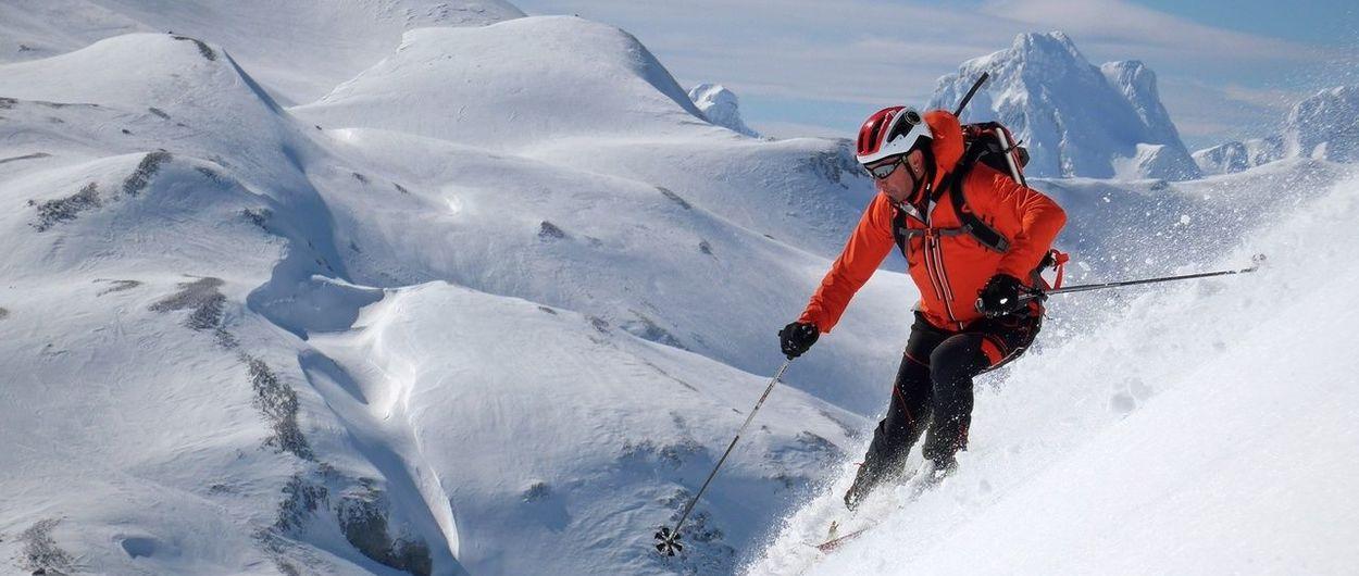Restneige trabaja en el diseño de estaciones de esquí sin remontes