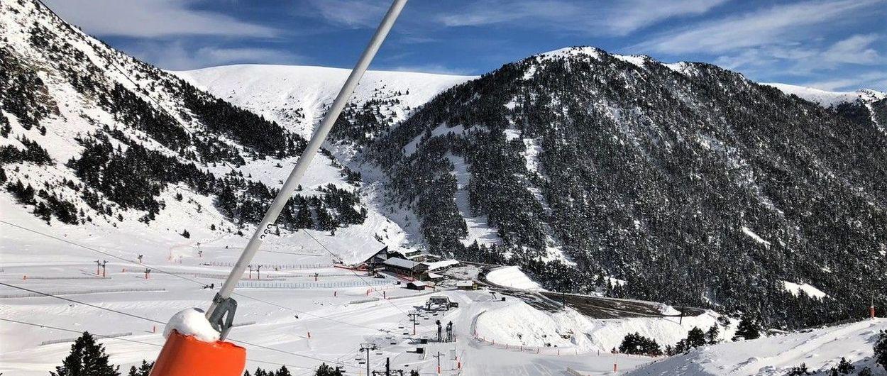 Aprobados 5,9 millones de euros de inversión en Vallter 2000