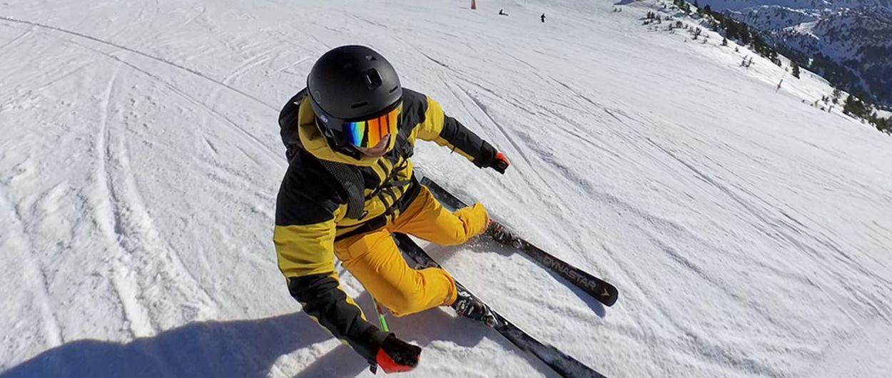 Carv: un profesor de esquí en el móvil