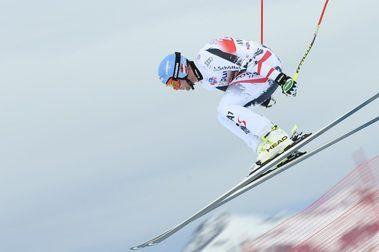 Comienza en Saalbach uno de los Descensos más espectaculares de la Copa del Mundo de esquí alpino
