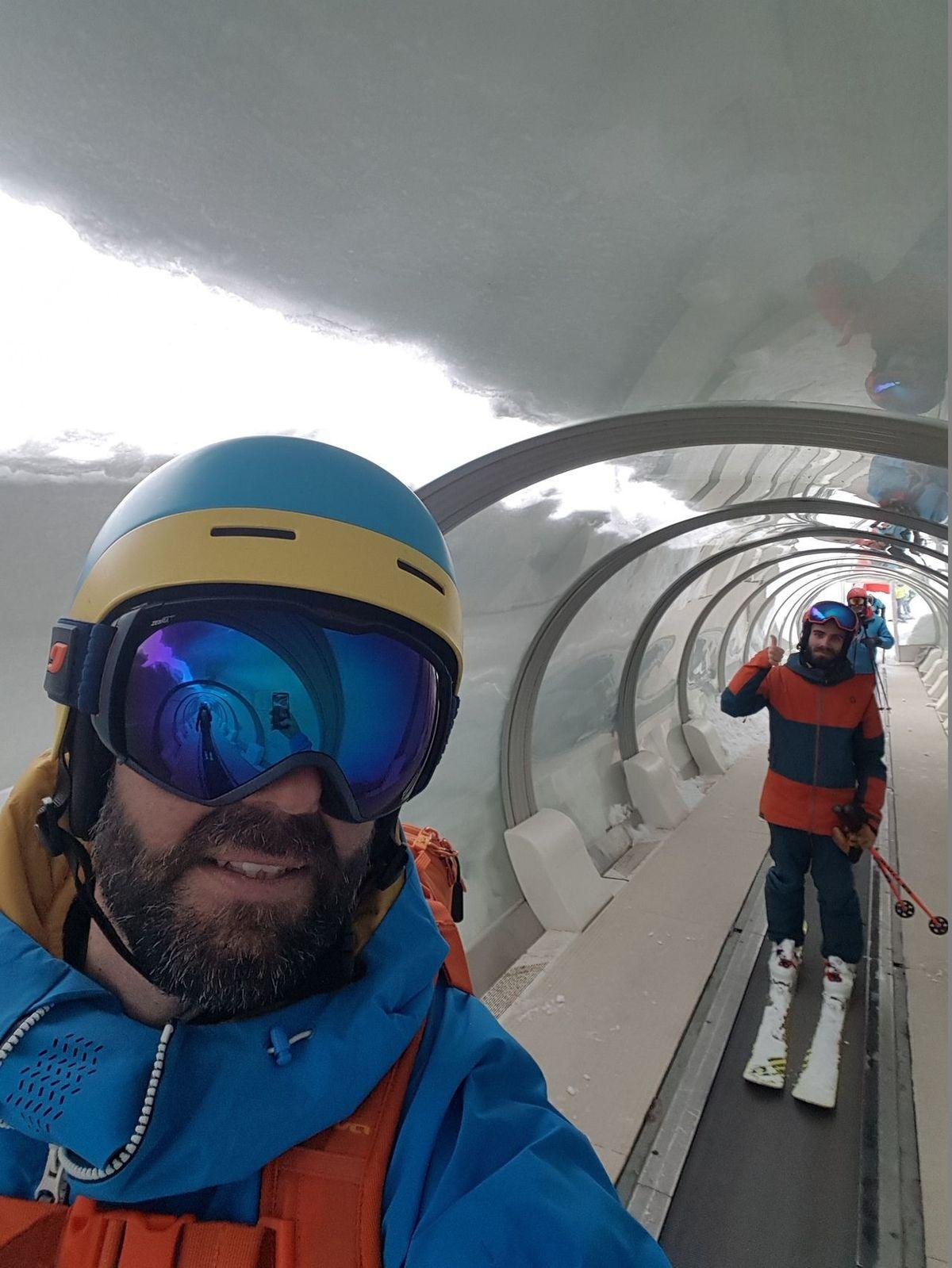 Quedada Nevasport 2018 en Panticosa
