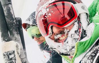 Historia de un esquí (3)