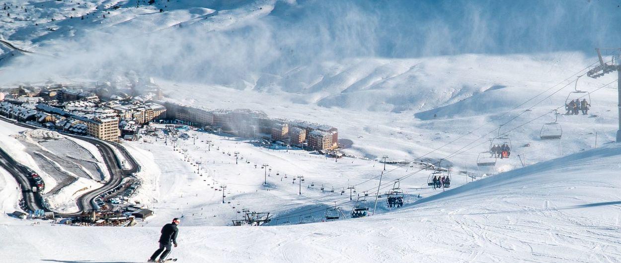 Los españoles ya podemos comprar forfaits para esquiar en Andorra