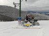 Centro de Ski El Fraile: Joya del Sur