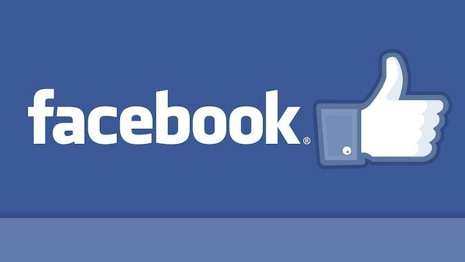 Nueva página en Facebook